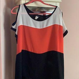 2X BUNDLE Fashion to Figure 3 shirt